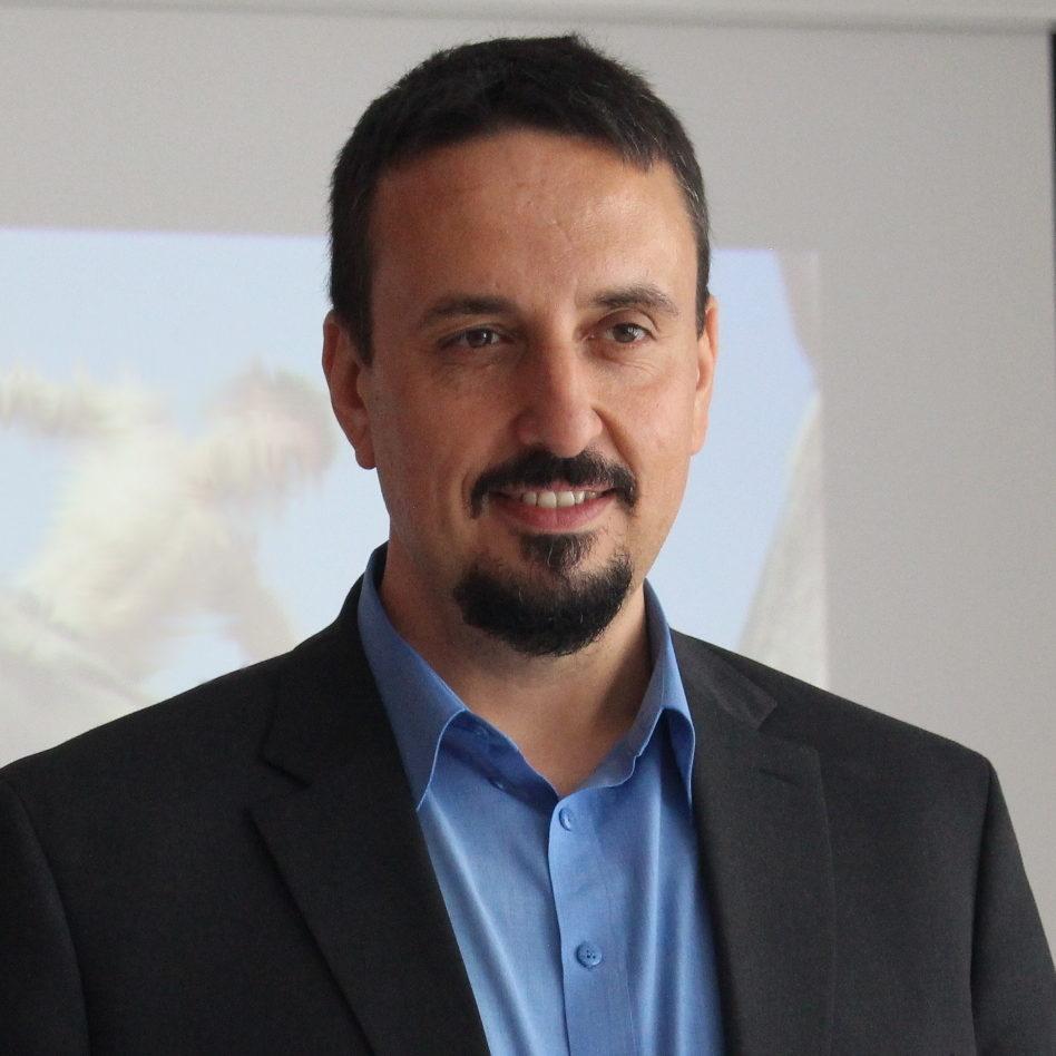 Toni Babić coach